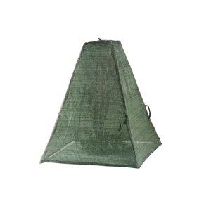 Green Shrub Cover