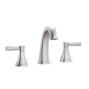 Clarice 8-in Widespread Bath Faucet