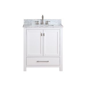 Modero 30-in Bathroom Vanity Combo
