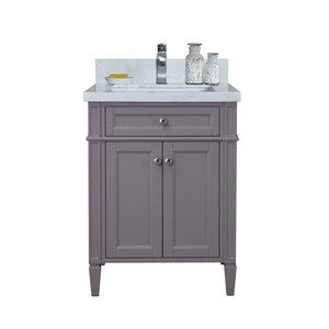 Sorel 25-in Bathroom Vanity