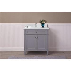 Sorel 31-in Bathroom Vanity