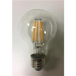 TorontoLed Bulb - A19 -6 W - 2700 K - 6-pack