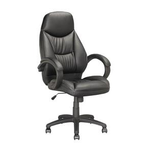 Workspace Executive Office Chair in Leatherette