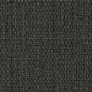 CorLiving Antonio 46-in x 28-in x 18-in Dark Grey Fabric Storage Ottoman