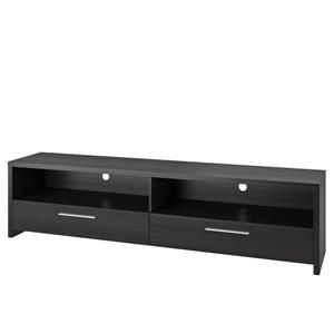 CorLiving Fernbrook Black TV Stand