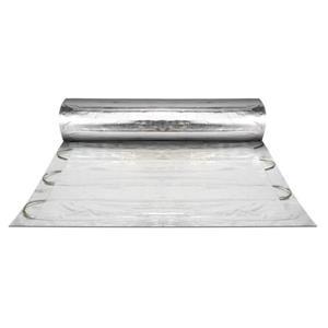 WarmlyYours Environ™ 1.5-in x 14-in 240V Aluminum Foil Flex Roll