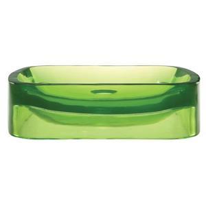 Decolav Lacee Above-Counter Rectangular Absinthe Sink