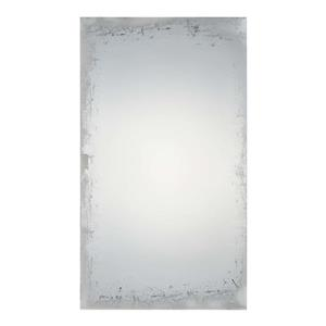 Notre Dame Design Chase Mirror - 24-in x 40-in- Glass - Clear