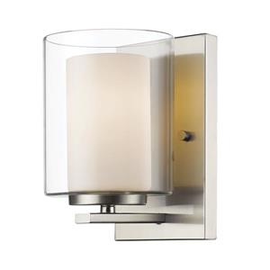 Willow 1-Light Wall Sconce