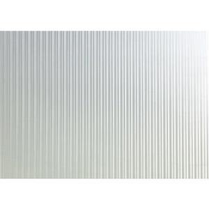 WallPops Spectrum Door Privacy Film - 35.43-in x 78.74-in