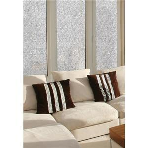 WallPops Mosaic Window Privacy Film - 17.71-in x 78.74-in