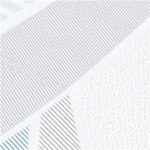 CorLiving Memory Foam Mattress 5-in Single/Twin