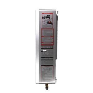 Eccotemp EL22i-LP 4-in 140000 BTU Wall Vent Propane Tankless Water Heater