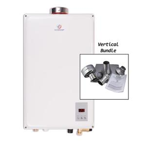 Eccotemp 45HI-NG 4-in 140000 BTU Roof Vent Natural Gas Tankless Water Heater