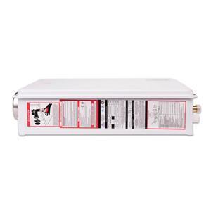 Eccotemp 45HI-LP 140000 BTU Propane Tankless Water Heater w/4-in Roof Vent