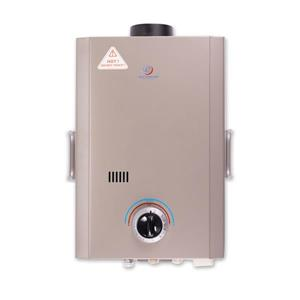 Eccotemp L7 Portable Tankless Water Heater with Eccoflo Pump