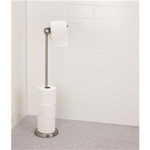 Umbra Tucan Nickel Toilet Paper Stand