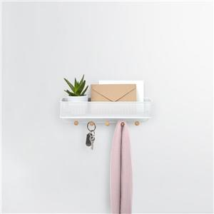 Umbra Estique White Organizer