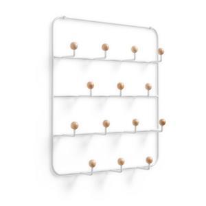 Umbra Estique White Multi Organizer
