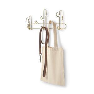 Umbra Desert Brass Multi Hook