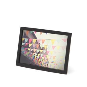 Umbra Senz 4 x 6 Black Photo Display