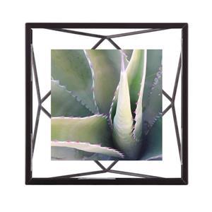 Umbra 4 x 4 Black Prisma Photo Display