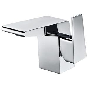 Sera Bathroom Vanity Faucet La Scala, chrome