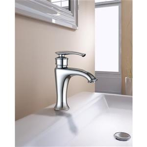 Sera Bathroom Vanity Faucet Phoenix, chrome