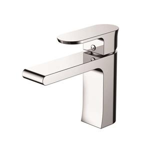 Sera Bathroom Vanity Faucet Manhattan, chrome