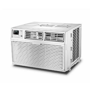 TCL - White Window Air Conditioner  18.5-in x 13.3-in 6,000-BTU