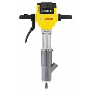 Bosch Breaker Hammer with Basic Cart