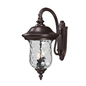 Armstrong Downward Outdoor Sconce