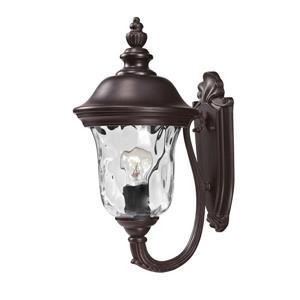 Armstrong Upward Outdoor Sconce