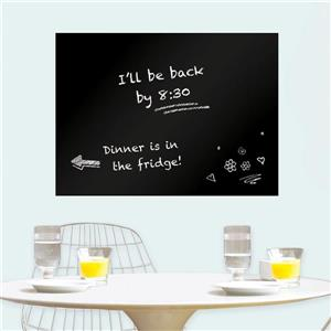 WallPops Large Chalk Message Board Decal
