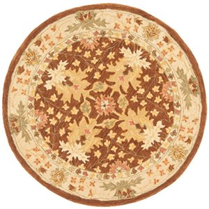 Anatolia Area Rug, Brown