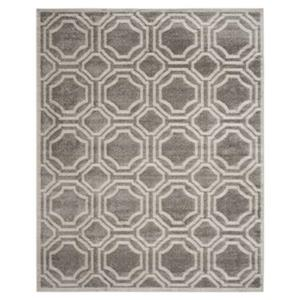 Safavieh Amherst Grey and Light Grey Area Rug,AMT411C-8