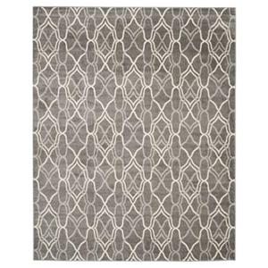 Safavieh Amherst Grey and Light Grey Area Rug,AMT417C-8