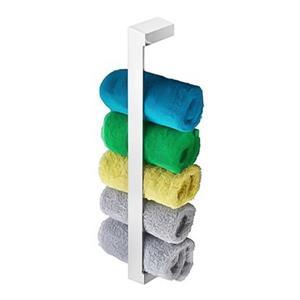 Nameeks NexX 17-in Chrome Towel Bar