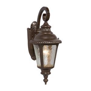 1 Light Outdoor Wall Mount Lantern