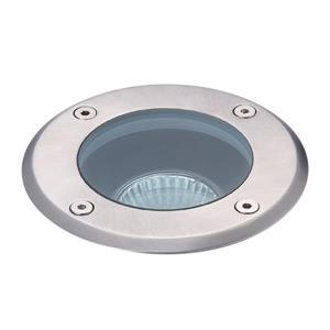 Eurofase Stainless Steel 50-Watt Halogen Well Light