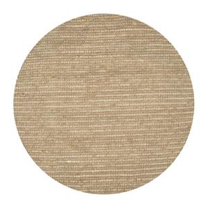 Bohemian Hand-Knotted Beige Multicolor Area Rug
