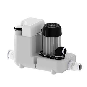 SANIFLO Non-Submersible Drain Pump - 018 Sanicom 1 HP