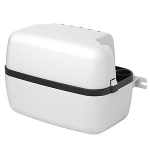 SANIFLO Sanicondens Pump - White