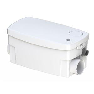 SANIFLO Sanishower system - White