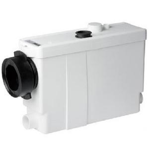 SANIFLO Sanipack Macerating Pump - White