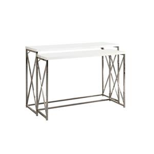 Nesting Console Table Set