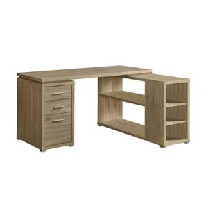 Left or Right Facing Corner Desk
