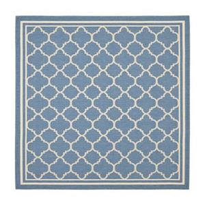Safavieh Courtyard Indoor/Outdoor Area Rug,CY6918-243-7SQ