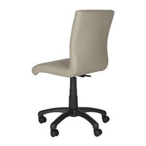 Safavieh Fox 20.5-in Grey Hal Desk Chair