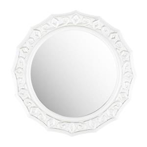 Gossamer Lace Mirror